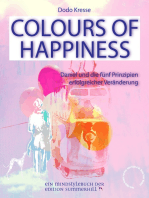 COLOURS OF HAPPINESS
