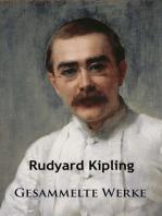 Kipling - Gesammelte Werke