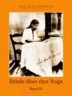 Briefe über den Yoga Bd. 3