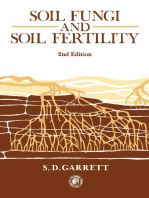 Soil Fungi and Soil Fertility: An Introduction to Soil Mycology