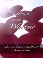 Hearts on the Window