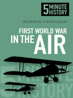 5 Minute History In the Air