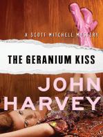 The Geranium Kiss