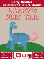 Larry's Pink Tail