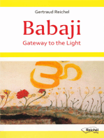 Babaji - Gateway to the Light