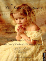 The Sacred Scriptures - 29th Special Edition (Part 2/4)