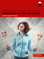 Palliative Care in der Altenpflege