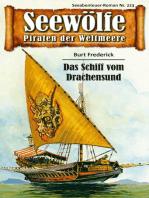 Seewölfe - Piraten der Weltmeere 223