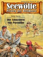 Seewölfe - Piraten der Weltmeere 220