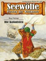 Seewölfe - Piraten der Weltmeere 218