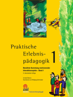 Praktische Erlebnispädagogik Band 1