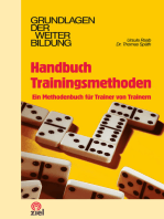 Handbuch Trainingsmethoden