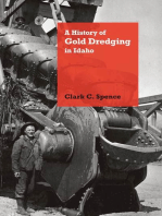 A History of Gold Dredging in Idaho