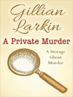 A Private Murder
