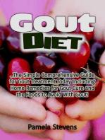 Gout Diet