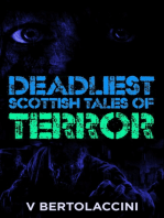 The Deadliest Scottish Tales of Terror