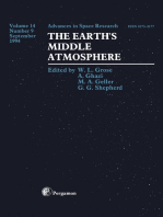 The Earth's Middle Atmosphere