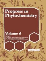 Progress in Phytochemistry