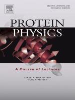 Protein Physics