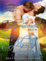 His Remarkable Bride