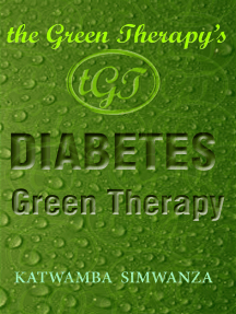 The Green Therapy's Diabetes Green Therapy