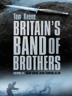 Britain's Band of Brothers