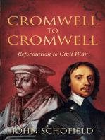 Cromwell to Cromwell