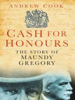 Cash for Honours