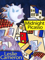 Midnight Picasso