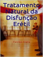 Tratamento Natural da Disfunção Erétil