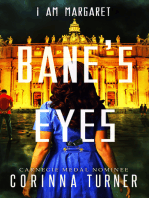 Bane's Eyes (U.K. Edition)
