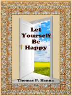 Let Yourself Be Happy
