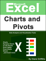 Microsoft Excel Charts and Pivots