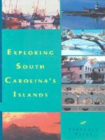 Exploring South Carolina's Islands