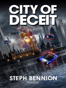 City Of Deceit