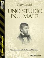 Uno studio in... male