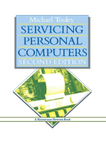 Servicing Personal Computers