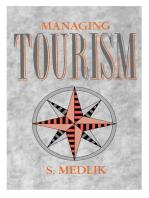 Managing Tourism