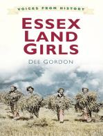 Essex Land Girls
