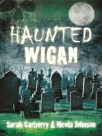 Haunted Wigan