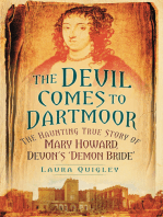 Devil Comes to Dartmoor