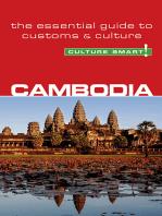 Cambodia - Culture Smart!