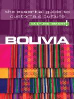Bolivia - Culture Smart!
