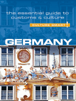 Germany - Culture Smart!