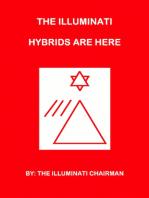 The Illuminati Hybrids Are Here