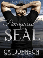 Romanced by a SEAL