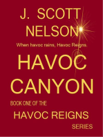 Havoc Canyon