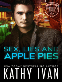 Sex, Lies and Apple Pies: New Orleans Connection Series, #6