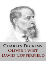 Oliver Twist / David Copperfield