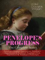 PENELOPE'S PROGRESS – The Complete Series